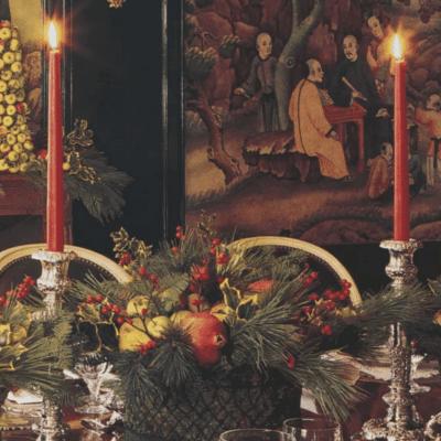 A Southern Accents Christmas Circa 1995