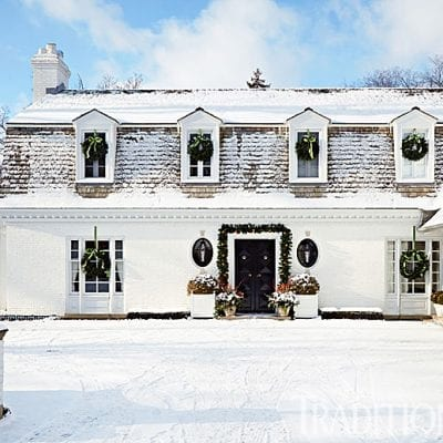A White Christmas with Shelley Johnstone