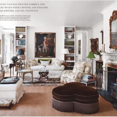 Design Crush: Cameron Kimber