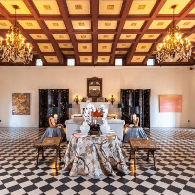 The Junior League of Miami's 2018 Showhouse