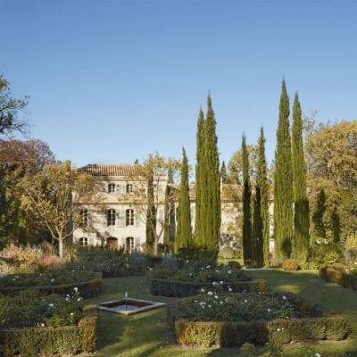 Bunny Williams Renovates a Farmhouse In Provence