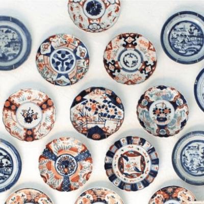 Imari Porcelain: A Timeless Classic