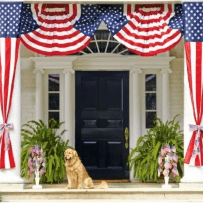 Patriotic Inspiration for the Fourth of July