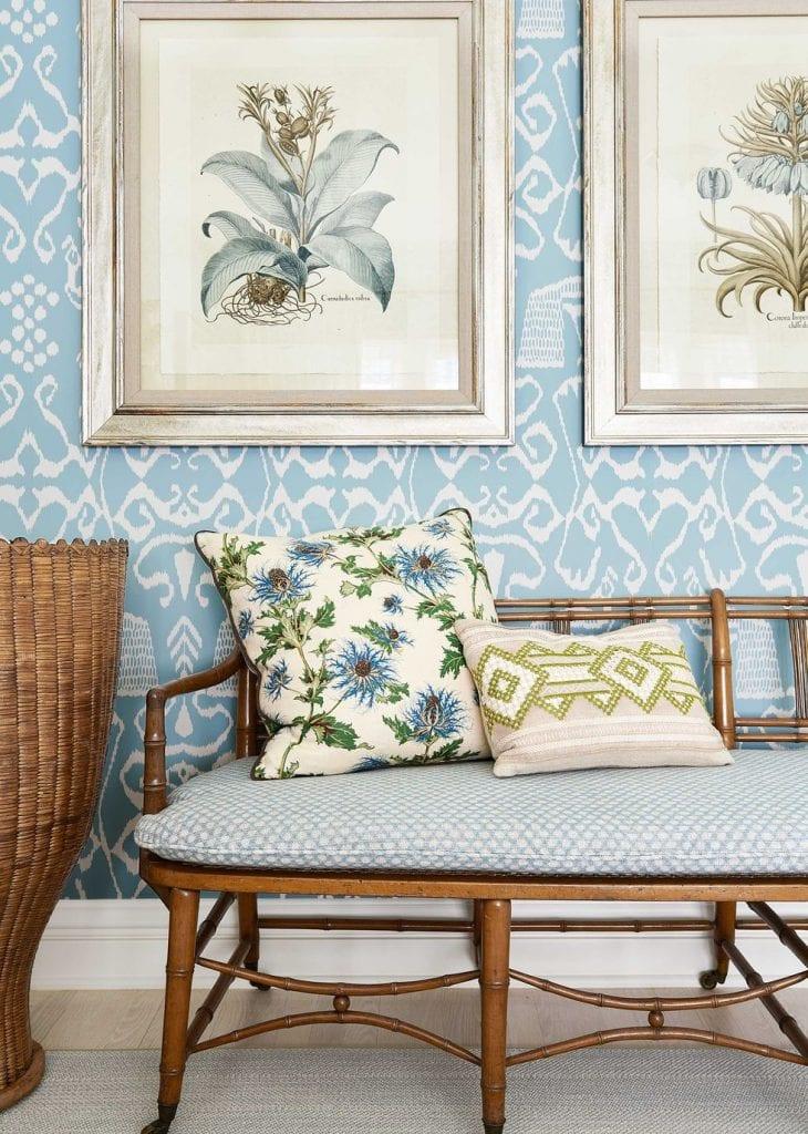 botanical-art-hollyhock-tropical-bench-mark-sikes-fermoie-fabric
