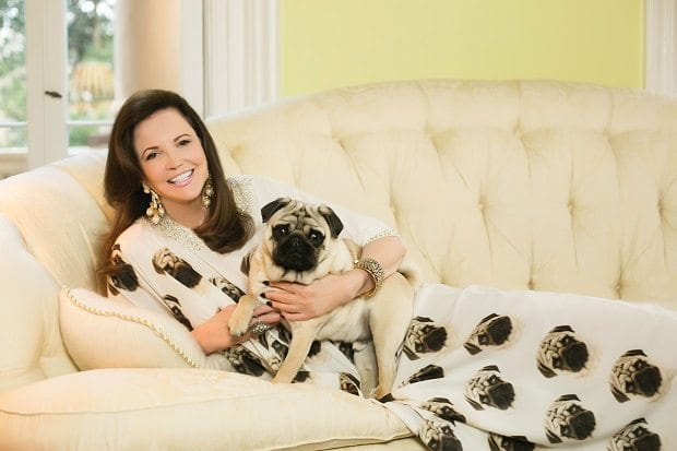 patricias-couture-chauncey-pug-patricia-altschul-luzanne-otte-isaac-jenkins-mikell-house-charleston-custom-caftan