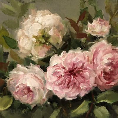 Carolina Elizabeth's Romantic Roses