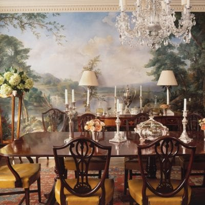 New York Splendor: The City's Most Memorable Rooms