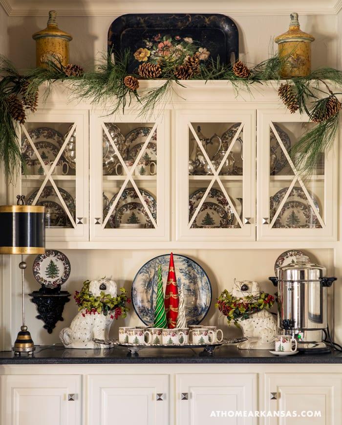 christmas-tree-spode-coffee-station