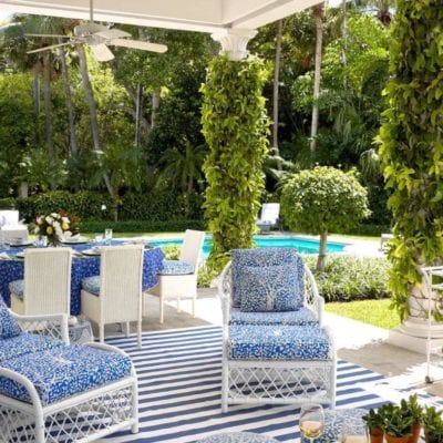 Palm Beach Regency – An Exclusive Home Tour with Leta Austin Foster