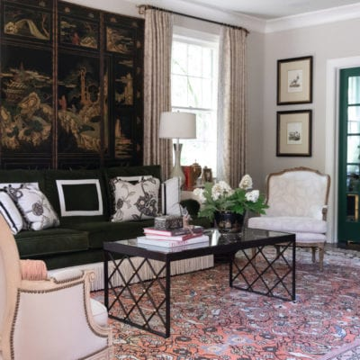 Enduring Southern Homes by Eric Ross