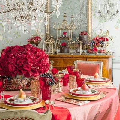 35 Lovely Valentine's Day Ideas
