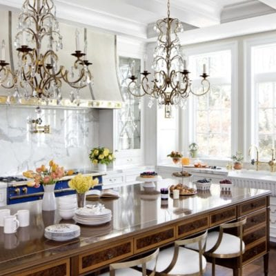 Wood Countertops in the Kitchen: Yea or Nay?