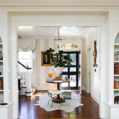 Style Profile: Anne Wagoner Interiors
