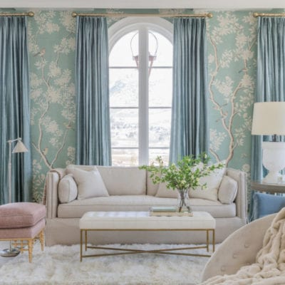 At Home with Rachel Parcell