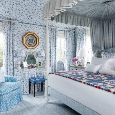 Why Traditional Decor is Making a Comeback