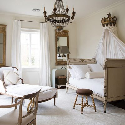 Tara Shaw's Antiques-Filled New Orleans Home