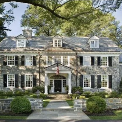 Classic Elegance in New Jersey
