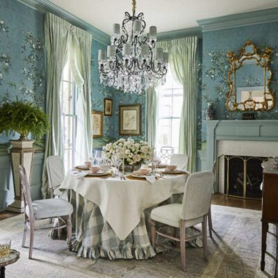 Gracie Dining Room Inspiration