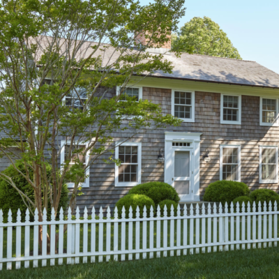 Tour an 18th Century East Hamptons Retreat