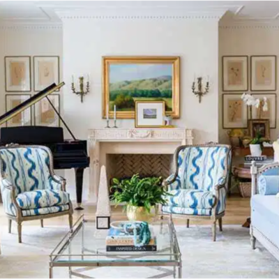 Style Profile: Hillary W Taylor Interiors