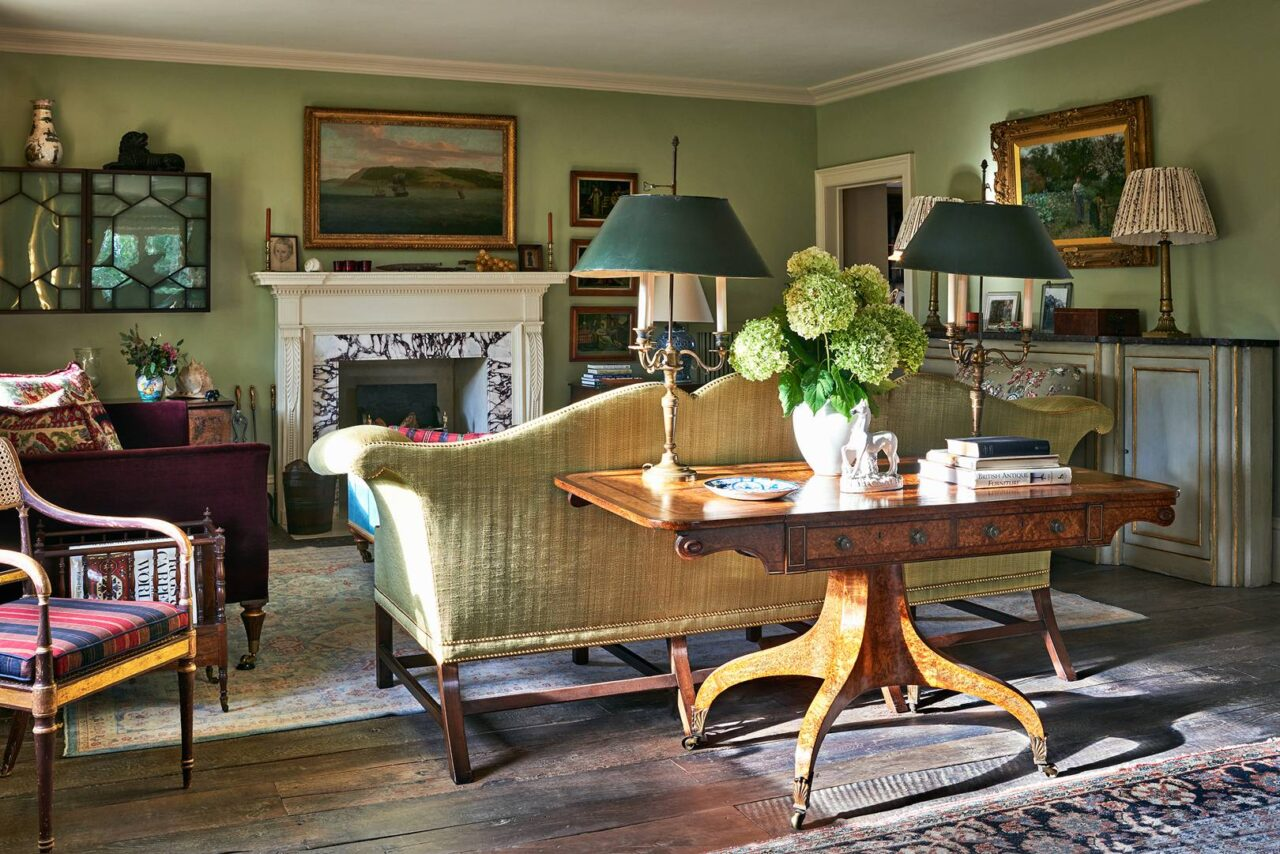 max rollitt english country home interior design drawing room ...