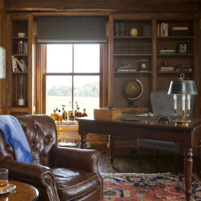 A Classic Hudson Valley Farmhouse