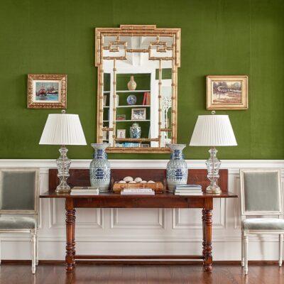 Elegant Southern Style with Deborah Hensley