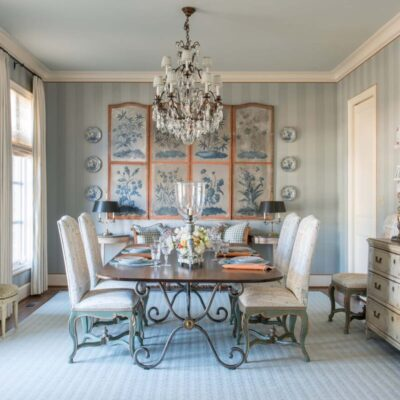 Classic French Country Style by Cathy Kincaid