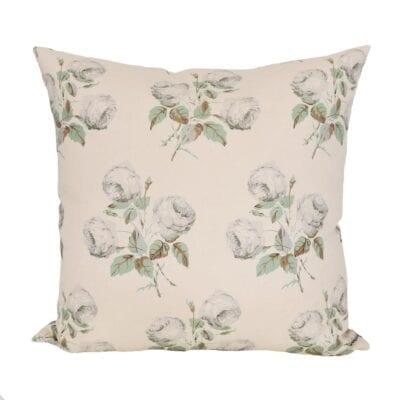 Bowood Chintz Pillows