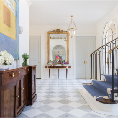Design Crush: Collins Interiors