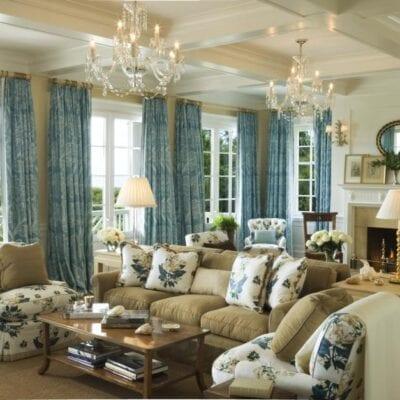 Design Crush: Terry Sullivan Interiors