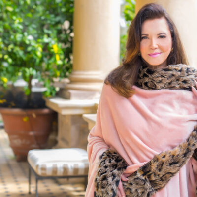 Patricia Altschul Launches Luxe Home Collection with HSN