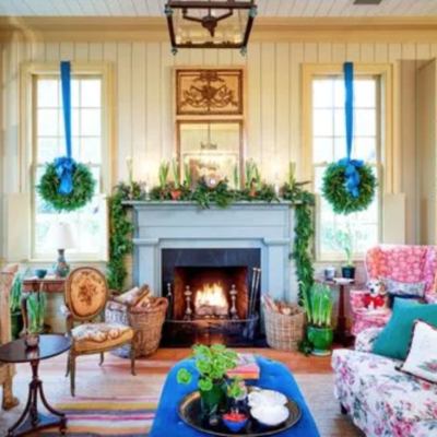 A Southern Living Christmas
