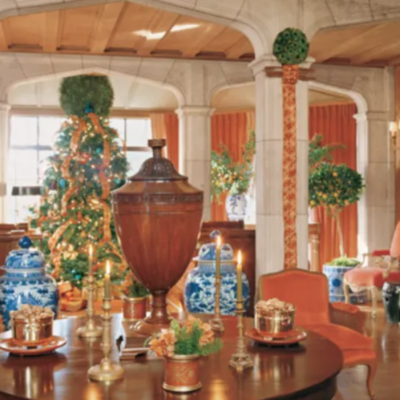 Revisiting Mary McDonald's Festive Beverly Hills Home
