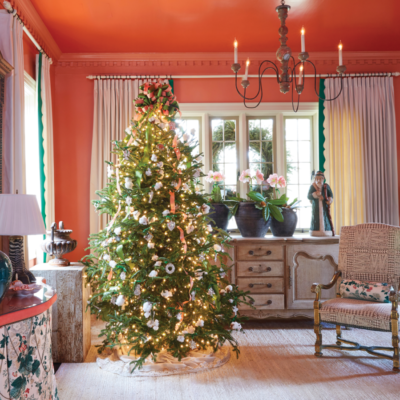 10 Tips for Holiday Traditions by Ragan Cain