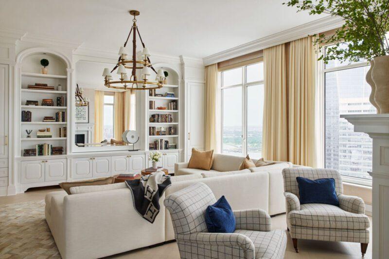 Ariel Okin Interior Design
