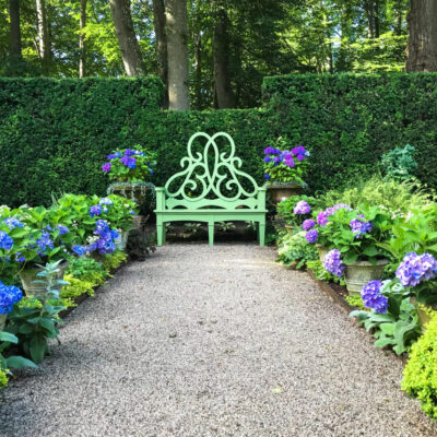 10 Tips for Creating Your Dream Garden by Bettie Bearden Pardee
