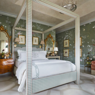 Highlights from the 2021 Kips Bay Show House Palm Beach