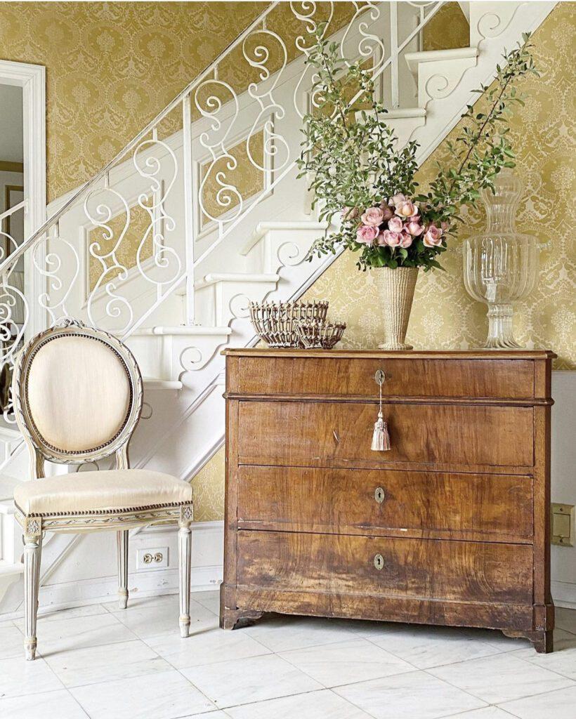 Jenny Bohannon, Tallwood Country House, traditional decor, Virginia