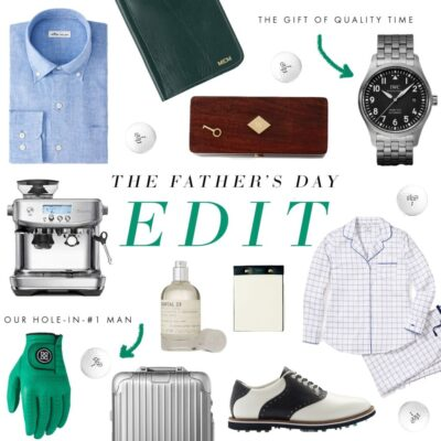 Father's Day, Untied: The Ultimate 2021 Father's Day Gift Guide