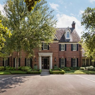 The Kips Bay Decorator Show House Returns to Dallas!