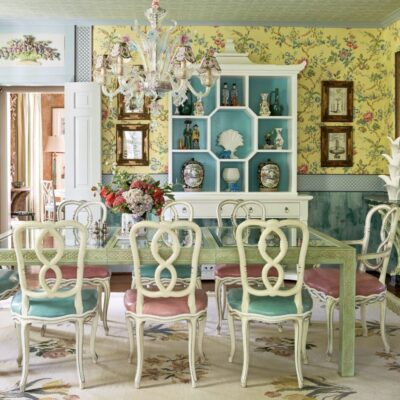 Madcap Cottage's 10 Tips for Mixing Prints and Patterns