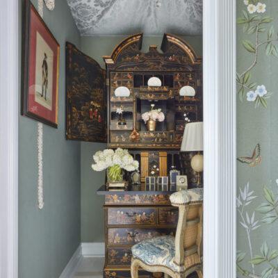 Design Crush: Brittany Bromley Interiors