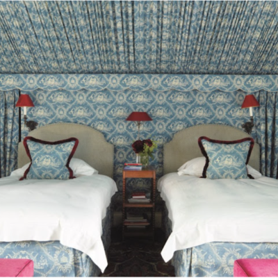 35 Charming Attic Bedrooms