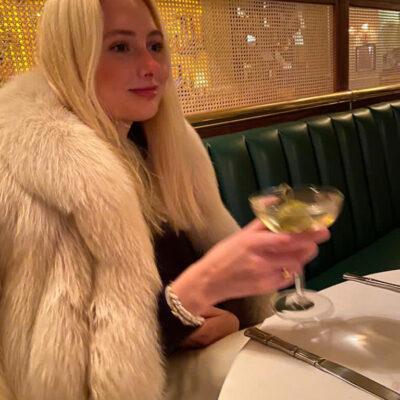 Style Profile and Welcome! Natalie Aldridge
