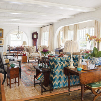 Collected Interiors: Rooms that Tell a Story