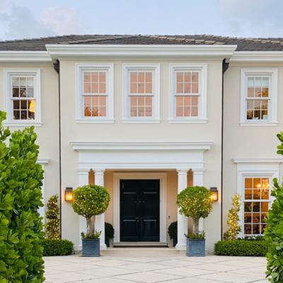 For Sale: English Country Style in Palm Beach